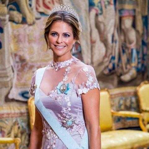 Prinzessin Madeleine