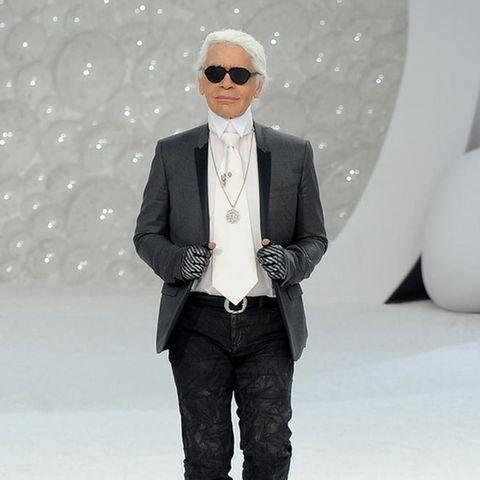 Karl Lagerfeld (†)
