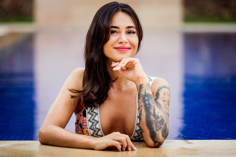 Melissa Damilia