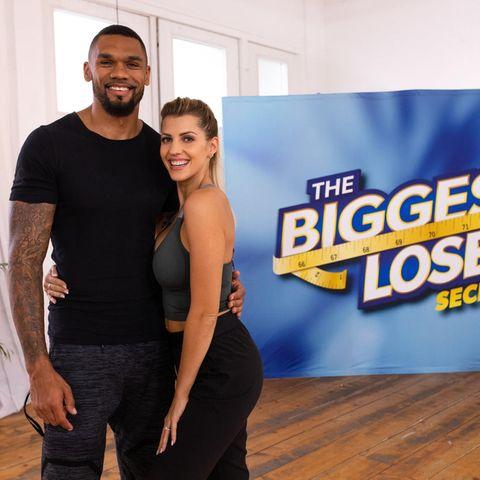 """Dominic und Sarah Harrison sind die Neuen bei """"The Biggest Loser"""""""