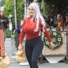 Sophia Vegas: Mami-Makeover