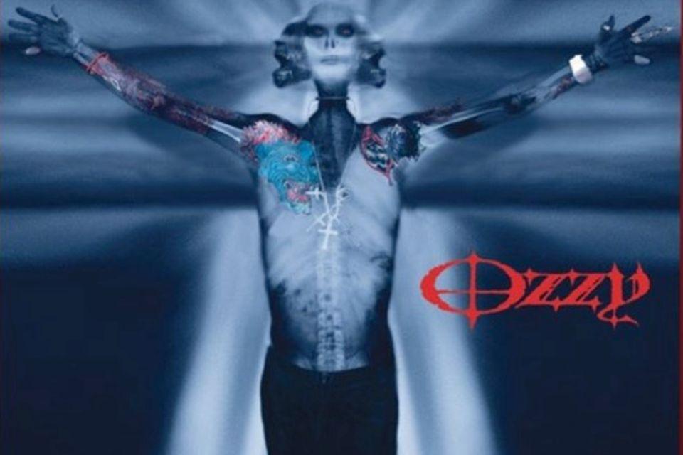 """Ozzy Osbourne nimmt mit dem Song """"Alive"""" allen Berichten über seinen angeblichen dramatischen Gesundheitszustand den Wind aus den Segeln."""
