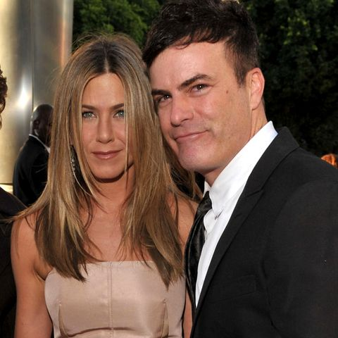 Jennifer Aniston und Will Speck