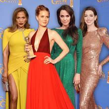 Best Dressed: Das sind die schönsten Looks der Golden Globes!