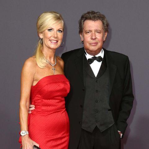 Marion & Jan Fedder