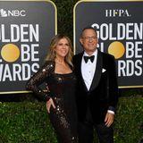 Seit über 30 Jahren sind Rita Wilson und Tom Hanks nun schon verheiratet.