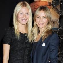 Gwyneth Paltrow und Cameron Diaz
