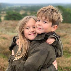 2020  Prinzessin Josephine und Prinz Vincent von Dänemark sind ein Herz und eine Seele. Heute, am 8. Januar, feiert das süße Zwillingspaar seinen neunten Geburtstag. Tillykke!