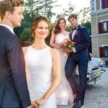 """Sturm der Liebe"" feiert Hochzeit"