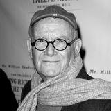"""8. Januar 2020:  Buck Henry (89 Jahre)  Der legendäre Drehbuchautor stirbt im Alter von 89 Jahren in einem Krankenhaus in Los Angeles, nachdem er einen Herzinfarkt erlitten hat. Seinen größten Erfolg feierte er mit dem Drehbuch für denKultfilm """"Die Reifeprüfung"""" aus dem Jahr 1967, für das er eine Oscar-Nominierung einheimste."""