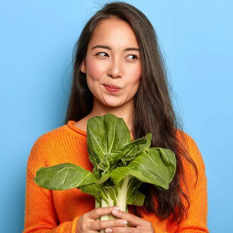 Einfaches Abnehmen durch negative Kalorien: Klappt das?