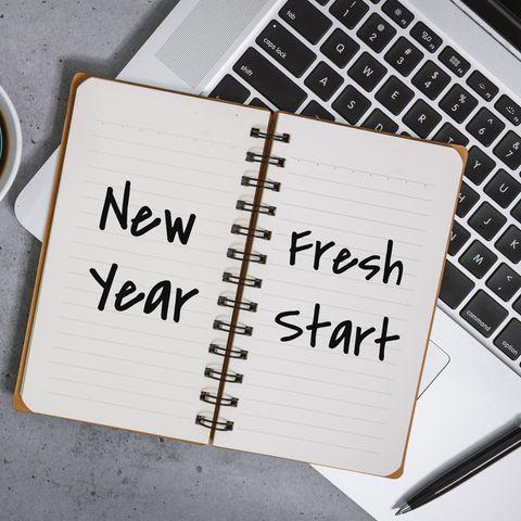 So schaffen wir's 2020: Das sind die guten Vorsätze der GALA-Redaktion