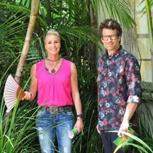 Sonja Zietlow + Daniel Hartwich