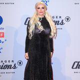 Daniela Katzenberger Mode-Malheur