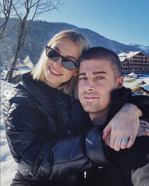 12. Januar 2020  Ein schönes Paar geben die werdenden Eltern Lena Gercke undDustin Schöne eindeutigab. Mit den freudigen Baby-News steht nun auch ihrem Familienglück nichts mehr im Weg.