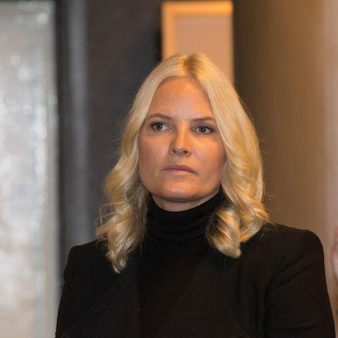 Kronprinzessin Mette-Marit