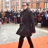 """Auch Jorge González, Choreograf und Jury-Mitglied der RTL-Show """"Let's Dance"""" nimmt von Jan Fedder Abschied."""
