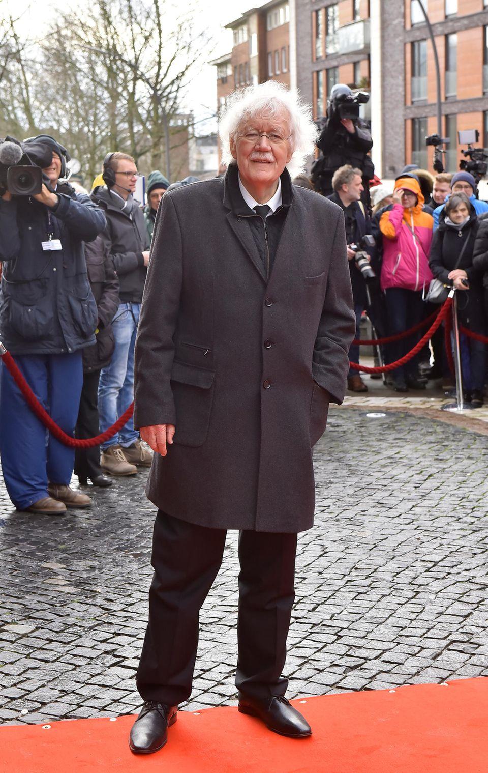Carlo von Tiedemann