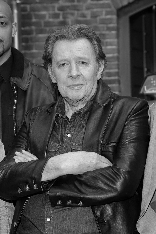 Jan Fedder, Schauspieler (*1955,†2019)