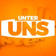 "Altes Logo ""Unter uns"""