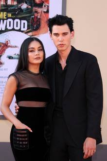 Vanessa Hudgens und Austin Butler gelten als das Traumpaar Hollywoods. Rund acht Jahre sind die beiden Schauspieler zusammen. Zu den Trennungsgerüchten schweigen beide bislang eifrig.