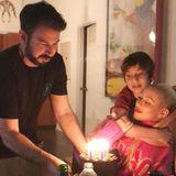 Christina Aguilera feiert mit ihrem Ex-Mann den Geburtstag des gemeinsamen Sohnes