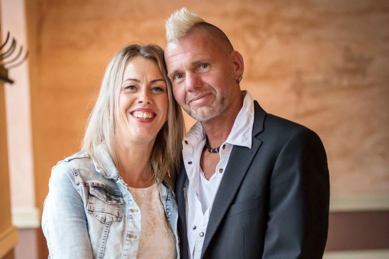 """Ex-""""Bauer sucht Frau""""-Paar Bianca und Thomas"""
