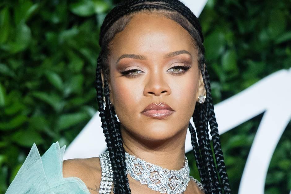 Rihanna: Ist ihre Beziehung nach drei Jahren vorbei?