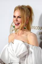 Producers Guild Awards 2020: Red-Carpet-Glamour mit Nicole Kidman und Co.