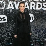 Winona Ryder in Dior