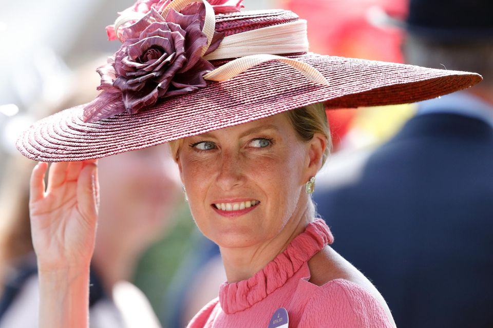 Gräfin Sophie von Wessex