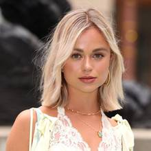 Lady Amelia Windsor, eigentlich Amelia Sophia Theodora Mary Margaret Windsor (*1995)