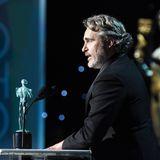 """SAG Awards 2020: Joaquin Phoenix wird bereits als Anwärter für einen Oscar hoch gehandelt. Auch bei den SAG Awards wird das Talent für seine Rolle im neuen """"Joker"""" mit einer Auszeichnung belohnt."""