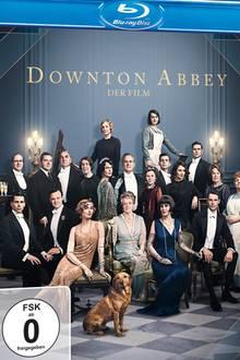"""""""Downton Abbey"""" als Spielfilm"""