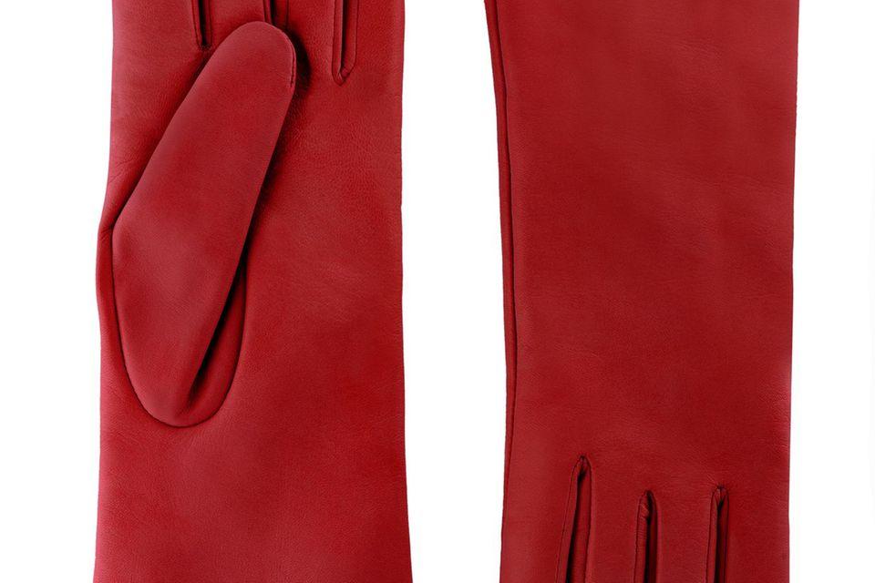 ROECKL-Damenhandschuhe aus Leder