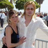 22. März 2003  Arm in Arm posieren die beiden im März 2003 bei den Independent Spirit Awards in Santa Monica.