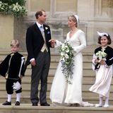Sophie,Gräfin von Wessex und Prinz Edward
