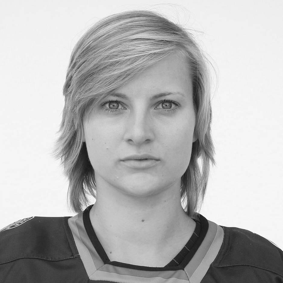 Ex-Eishockey-Nationalspielerin verliert Kampf gegen den Krebs
