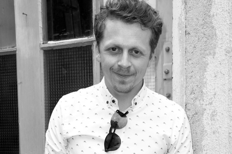 Tod durch Speiseröhrenriss: Ferdinand Schmidt-Modrow beim 36. Filmfest in München 2018.