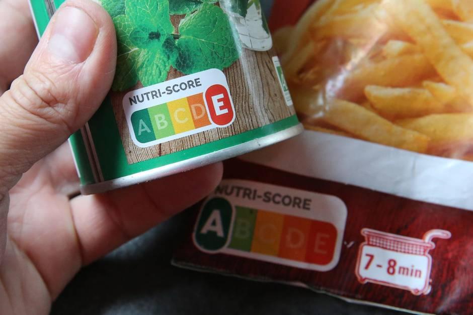 Der Nutri Score kommt spätestens im zweiten Halbjahr 2020