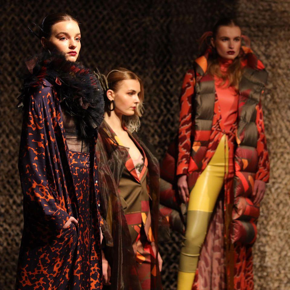 Fashionweek Berlin 2020
