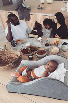 Frühstück bei den Kardashians