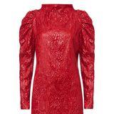Ein Kleid, das auch nachhaltig Gutes tut - und nicht nur am Valentinstag gut aussieht: Denn das Label Giulia & Romeoverzichtet vollständig auf Leder, Kaschmir, Wolle, Mohair, Angora, Daunen, Seide, Pelz und ist somit zu 100 Prozent vegan, kostet ca. 990 Euro.