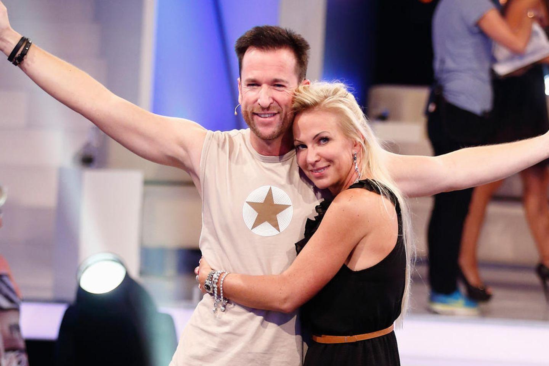 Michael Wendler + Claudia Norberg