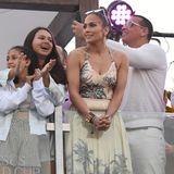 Familie Lopez-Rodriguez