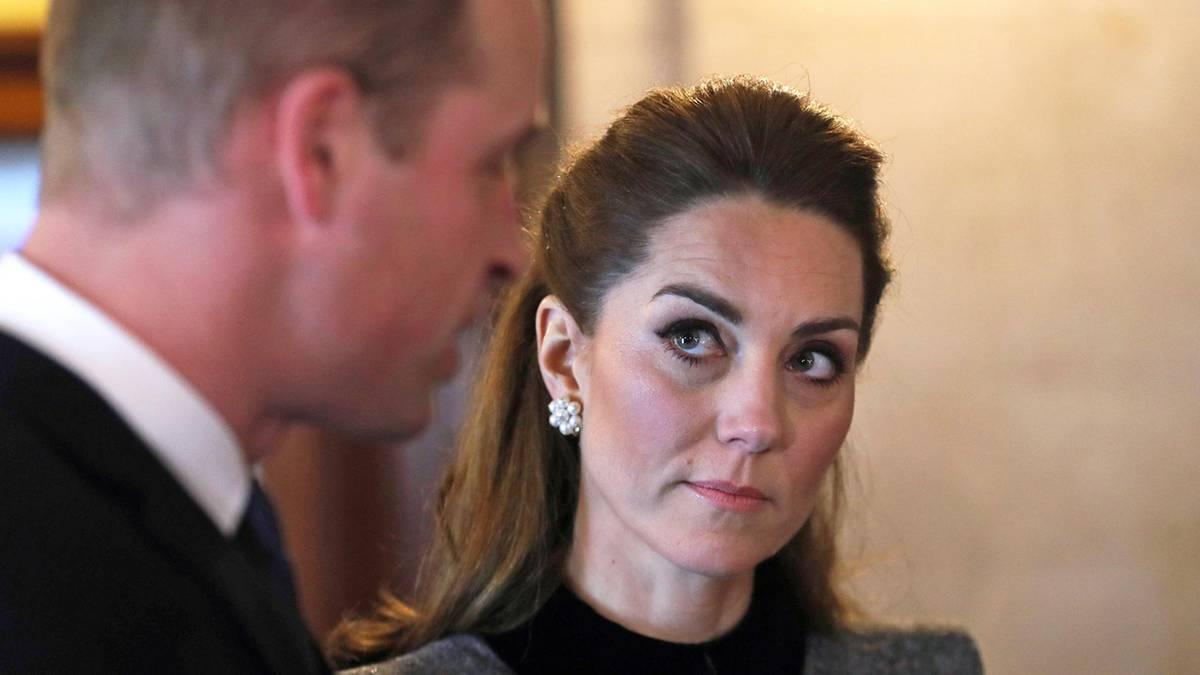Herzogin Catherine: So ernst nimmt sie ihren Job