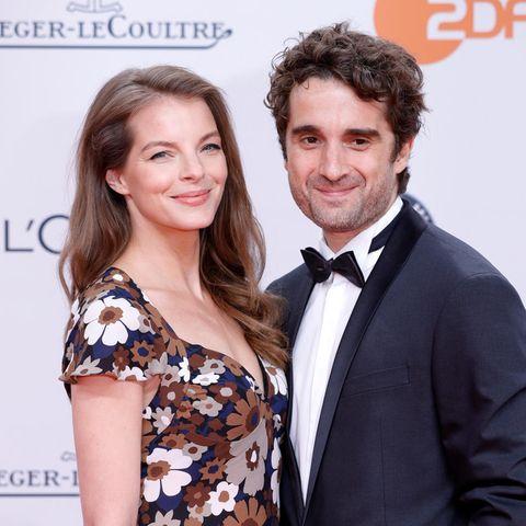 Yvonne Catterfeld & Oliver Wnuk
