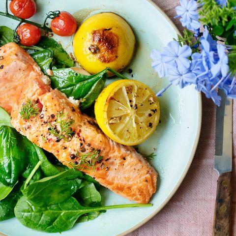 Nachhaltig essen: Fisch