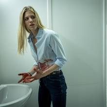 """Larissa Marolt in """"Blutige Anfänger"""":  """"Am Ende eines Drehtages war mein ganzer Körper voller Blut"""""""