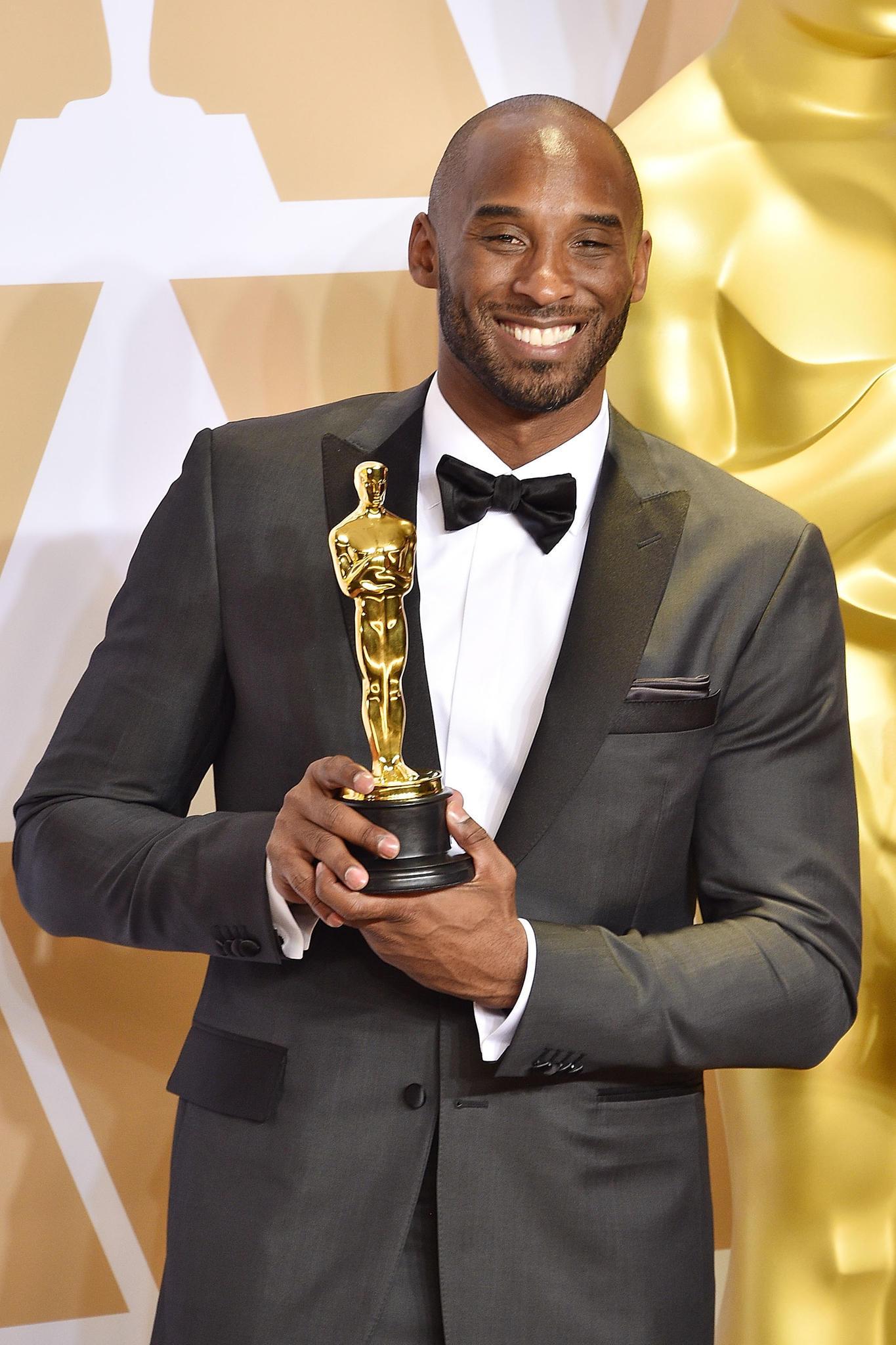 Kobe Bryant (†)